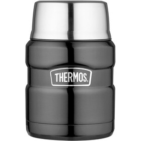 Thermos King Essensbehälter 450ml cool grey